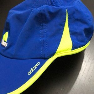 adidas Accessories - Adidas adizero hat